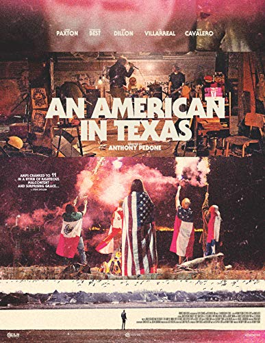 Watch An American in Texas Online