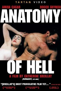 Watch Anatomy of Hell Online