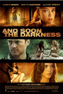 Watch And Soon the Darkness Online