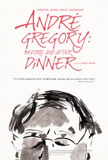 Watch Andre Gregory: Before and After Dinner Online