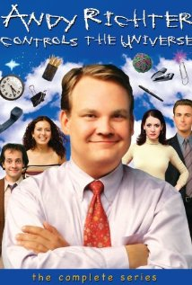 Watch Andy Richter Controls the Universe Online