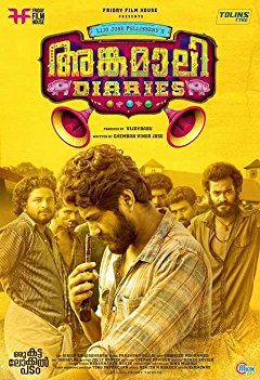 Watch Angamaly Diaries Online