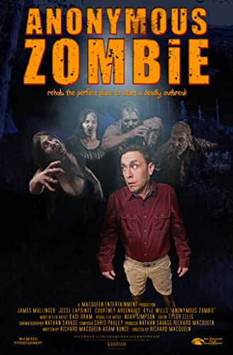 Watch Anonymous Zombie Online