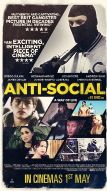 Watch Anti-Social Online