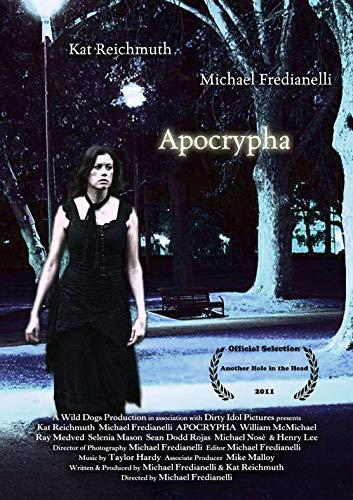 Watch Apocrypha Online