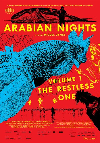 Watch Arabian Nights: Volume 1 - The Restless One Online