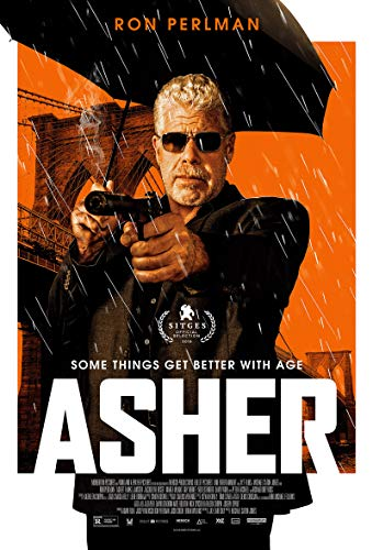 Watch Asher Online