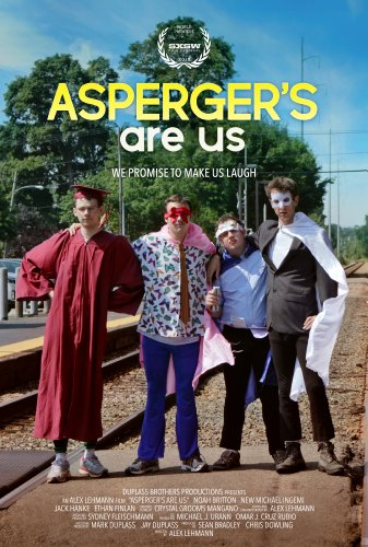 Watch Asperger's Are Us Online