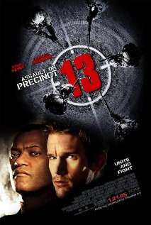 Watch Assault on Precinct 13 Online