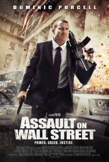 Watch Assault on Wall Street Online