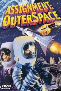 Watch Assignment: Outer Space Online