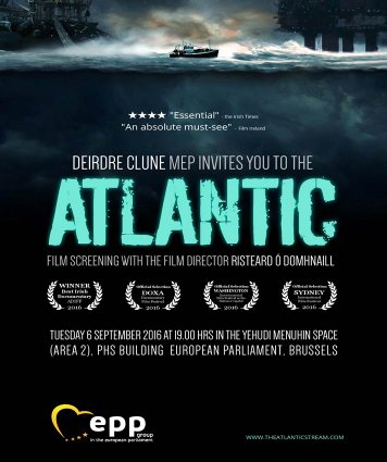 Watch Atlantic Online