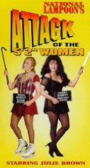 Watch Attack of the 5 Ft. 2 Women Online