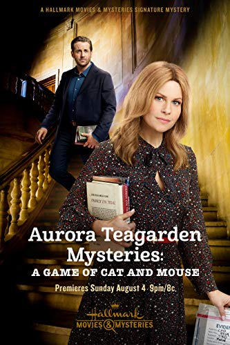 Watch Aurora Teagarden Mysteries: A Game of Cat and Mouse Online