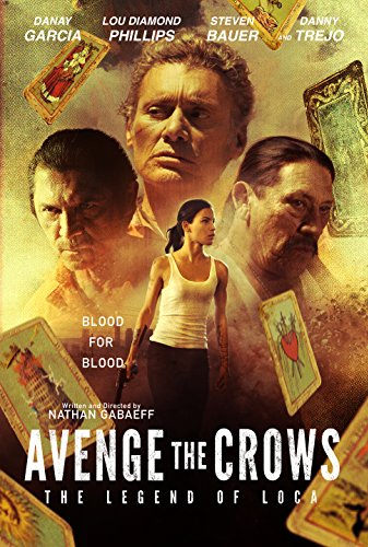 Watch Avenge the Crows Online