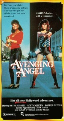 Watch Avenging Angel Online
