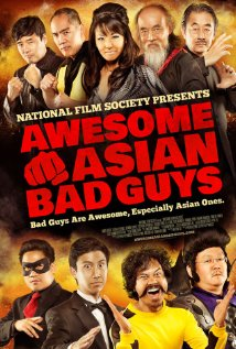 Watch Awesome Asian Bad Guys Online