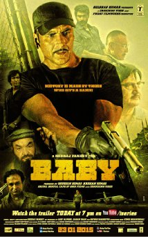 Watch Baby Online