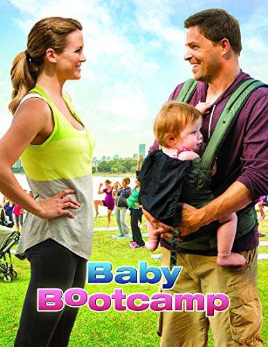 Watch Baby Boot Camp Online