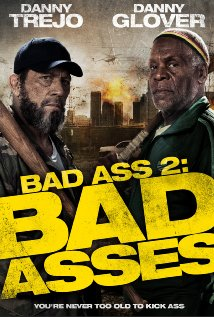 Watch Bad Asses Online