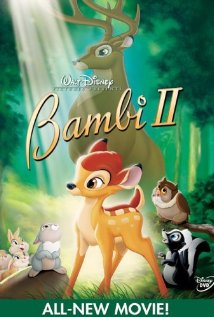 Watch Bambi II Online