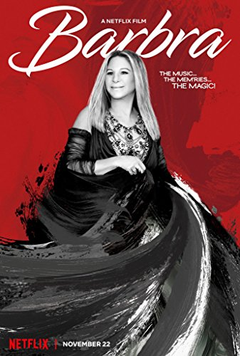 Watch Barbra: The Music... The Mem'ries... The Magic! Online