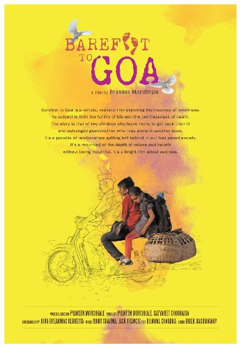 Watch Barefoot to Goa Online