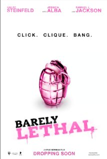 Watch Barely Lethal Online