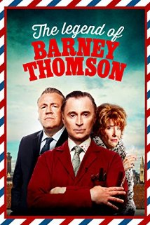 Watch Barney Thomson Online