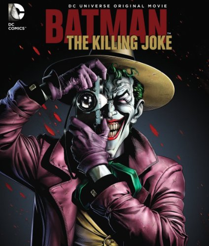 Watch Batman: The Killing Joke Online