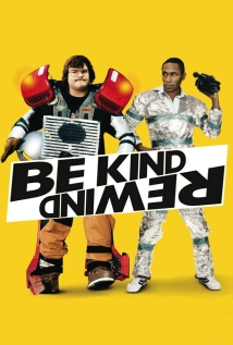 Watch Be Kind Rewind Online