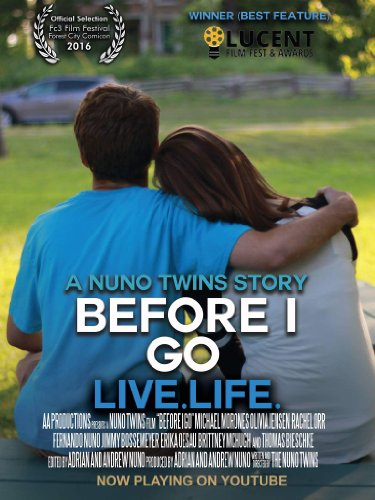 Watch Before I Go Online