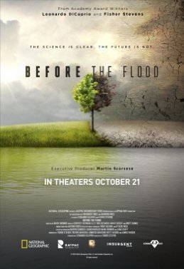 Watch Before the Flood Online
