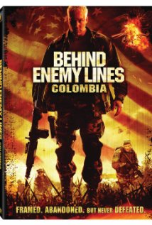 Watch Behind Enemy Lines: Colombia Online