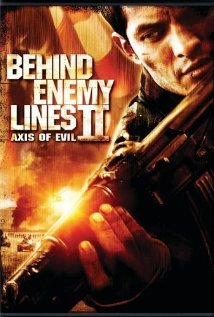 Watch Behind Enemy Lines II: Axis of Evil Online