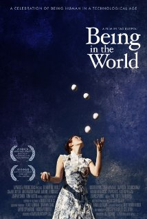 Watch Being in the World Online