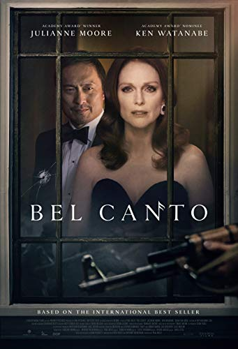 Watch Bel Canto Online