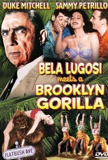 Watch Bela Lugosi Meets a Brooklyn Gorilla Online