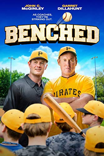 Watch Benched Online