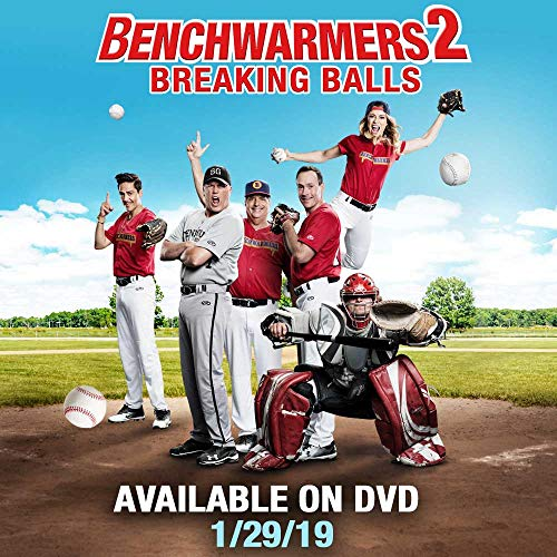 Watch Benchwarmers 2 Online