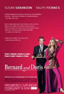 Watch Bernard and Doris Online