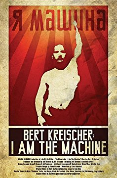 Watch Bert Kreischer: I Am The Machine Online