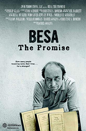 Watch Besa: The Promise Online