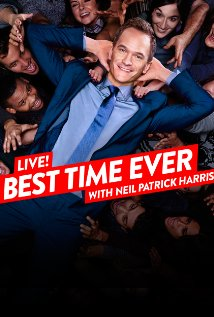 Watch Best Time Ever with Neil Patrick Harris Online