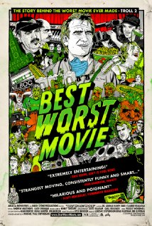 Watch Best Worst Movie Online