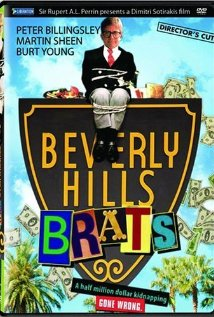 Watch Beverly Hills Brats Online
