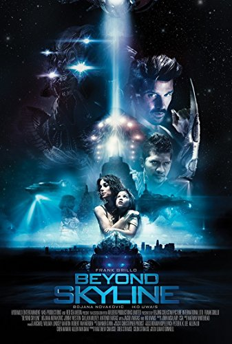 Watch Beyond Skyline Online