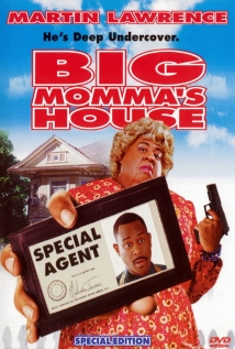 Watch Big Momma's House Online