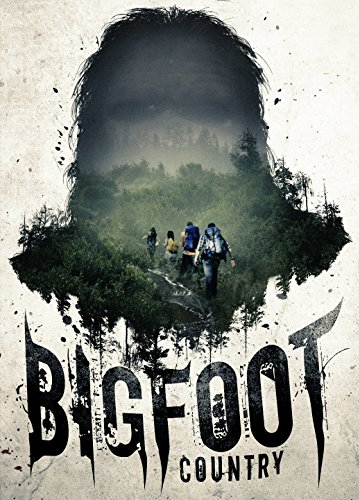 Watch Bigfoot Country Online