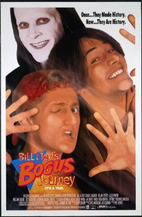 Watch Bill & Ted's Bogus Journey Online